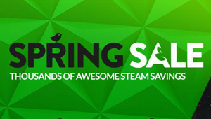 Fanatical - Spring Sale 2018 (Part 2)