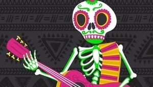 Green Man Gaming - Day of the Dead sale