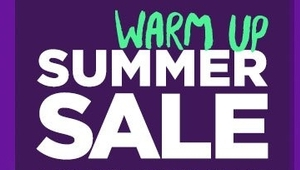Green Man Gaming - Summer Sale Warm Up
