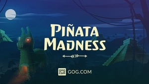 GOG.com - The Piñata Madness Sale (Finale)