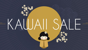 [UPDATE] GOG.com - Kawaii sale