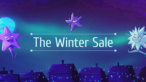 GOG - The Winter Sale 2017
