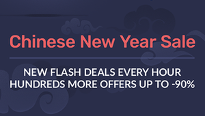 GOG.com - Chinese New Year Sale