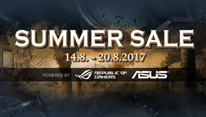 Summer Sale at Gamesplanet - Flash Deals (18.08)
