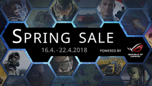 Gamesplanet - Spring Sale 2018: 24h Flash Deals (4)