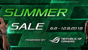 Gamesplanet - Summer Sale 2018 (Day 5)