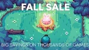 The Humble Store - Fall Sale 2017: Bandai, Devolver, SEGA games
