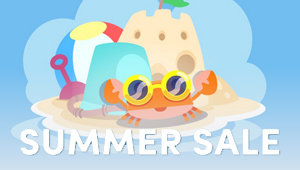 The Humble Store - Summer Sale 2018 (Encore)