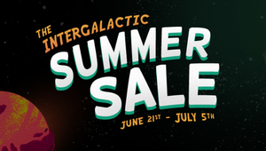 Steam Summer Sale 2018 - Highlighted Deals #3
