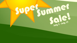 WinGameStore - Super Summer Sale 2017 (10.07 deals)