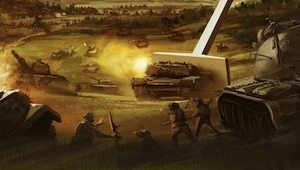 Steam Daily Deal - Wargame franchise