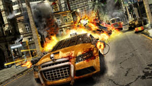 Steam Daily Deal - Zombie Driver HD
