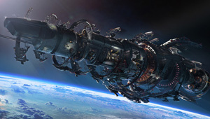 Steam - Fractured Space for free
