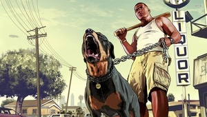 [Winners announced] Win 1 of 5 Rockstar keys for Grand Theft Auto V