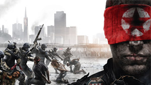Claim a FREE Steam copy of Homefront