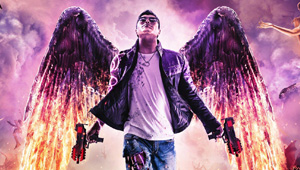 Star Deal at Fanatical - Saints Row: Gat out of Hell