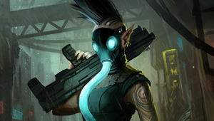 Claim a FREE Steam key for Shadowrun Returns Deluxe