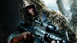 Fanatical Star Deal - Sniper: Ghost Warrior Trilogy
