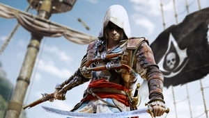 Claim a FREE Uplay copy of Assassin's Creed IV Black Flag
