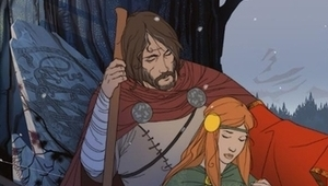 FREE The Banner Saga for Twitch Prime users