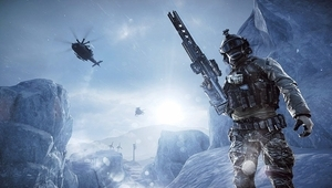 Battlefield 4: Final Stand FREE on Origin!