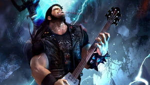 Claim a FREE Steam key for Brütal Legend