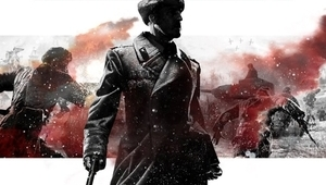 Claim a FREE Steam key for Company of Heroes 2
