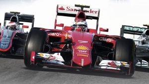 Claim a FREE Steam copy of F1 2015