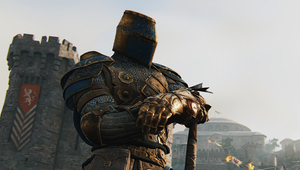 Claim a FREE Uplay copy of For Honor