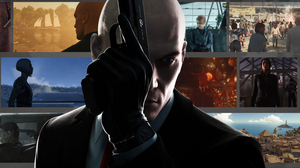 HITMAN Prologue is now FREE on Steam