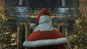FREE HITMAN Holiday Pack on Steam