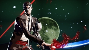 Claim a FREE Steam key for Killer is Dead - Nightmare Edition