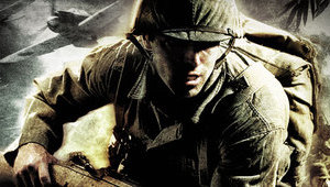 Medal of Honor: Pacific Assault FREE on Origin!