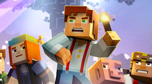 Claim a FREE Microsoft Store copy of Minecraft: Story Mode