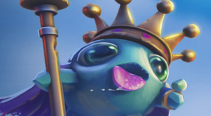 Claim a FREE Steam key for Minion Masters