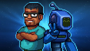 Claim a FREE Steam copy of Odysseus Kosmos and his Robot Quest: Episode 1