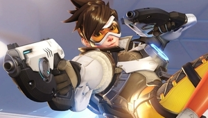 Free Weekend - Overwatch
