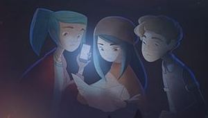 Claim a FREE GOG copy of Oxenfree