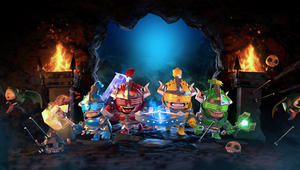 Play for FREE on Steam - Super Dungeon Bros