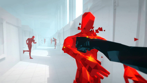 FREE SUPERHOT for Twitch Prime users
