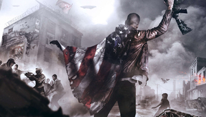 Play for FREE on Steam - Homefront: The Revolution