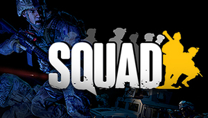 Free Weekend - Squad