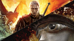 [Winners announced] Win 1 of 40 GOG keys for The Witcher 2: Assassins of Kings Enhanced Edition or Syberia!