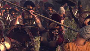Claim a FREE DLC for Total War: ROME II