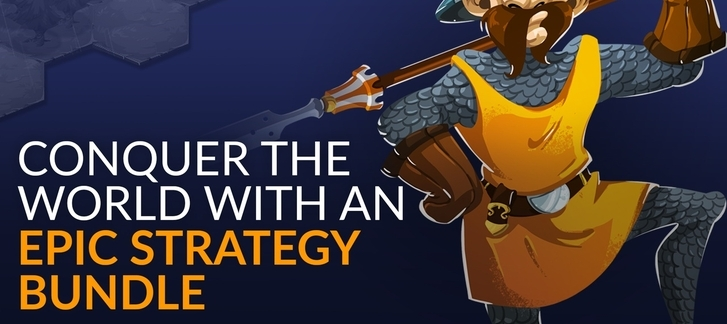 Fanatical - Strategy Bundle