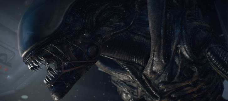 Star Deal at Fanatical - Alien: Isolation Collection