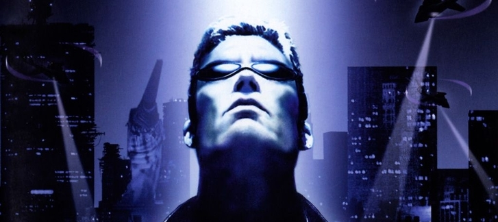 Green Man Gaming - Deus Ex sale