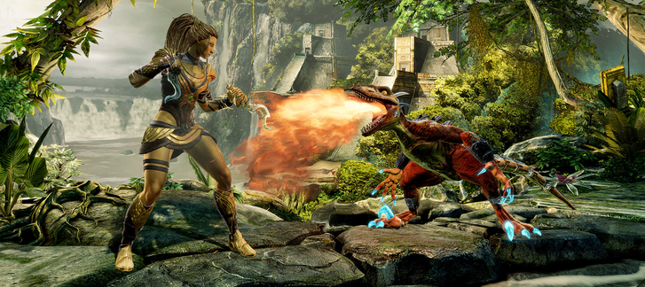 Steam Daily Deal - Killer Instinct