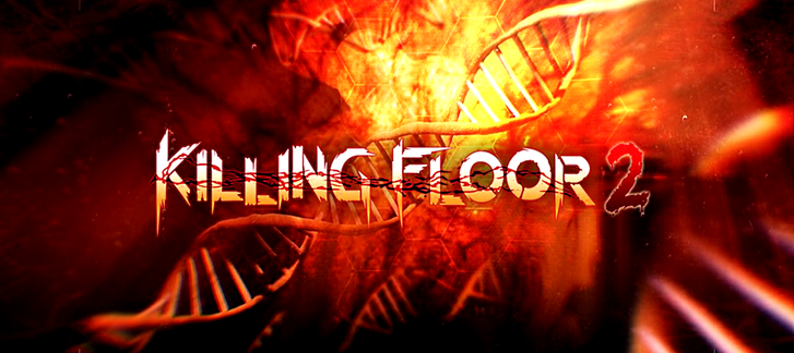 Play for FREE on Steam - Killing Floor 2