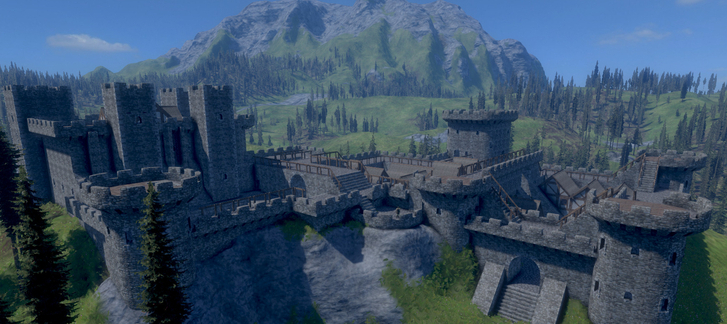 Steam Daily Deal - Medieval Engineers and Space Engineers